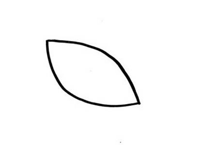 小鸟怎么画简笔画又简单又好看 步骤图解