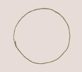 地球简笔画简单步骤画法