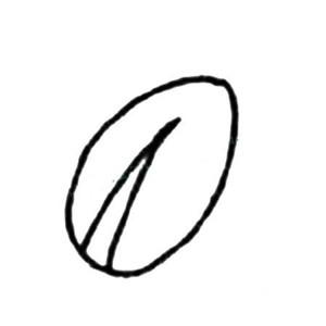 简单的Q版青蛙简笔画教程