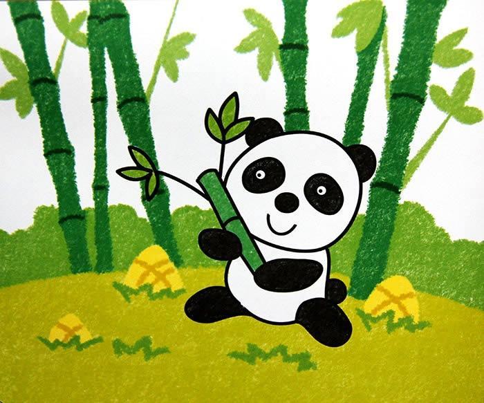 相信很多的小朋友们都知道熊猫是中国的国宝,因为大熊猫是稀有的动物,所以成为了国宝。大熊猫已在地球上生存了至少800万年,被誉为活化石和中国国宝,世界自然基金会的形象大使,是世界生物多样性保护的旗舰物种。是世界上最可爱的动物之一。快看大熊猫再吃他喜爱的竹子呢。