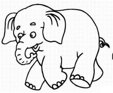 大象_450字